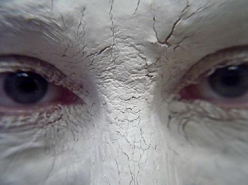 fantasma di Azzurrina